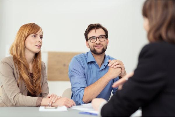 Questions à poser à un courtier immobilier